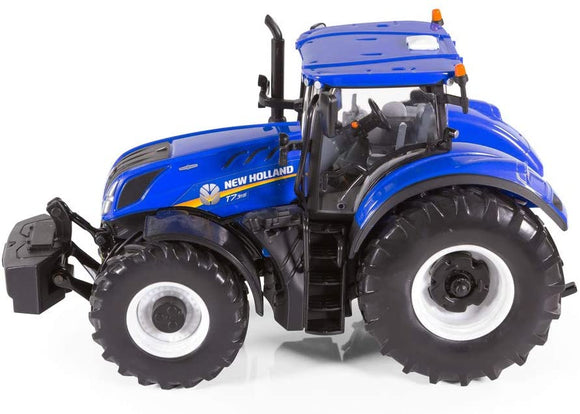 Britains New Holland T7.315 Tractor - McGreevy's Toys Direct