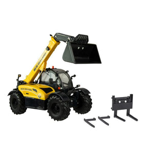 Britains New Holland Telehandler - New - McGreevy's Toys Direct
