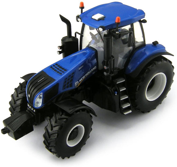 Britains New HollandT T8.435 Tractor 1:32 Scale - McGreevy's Toys Direct