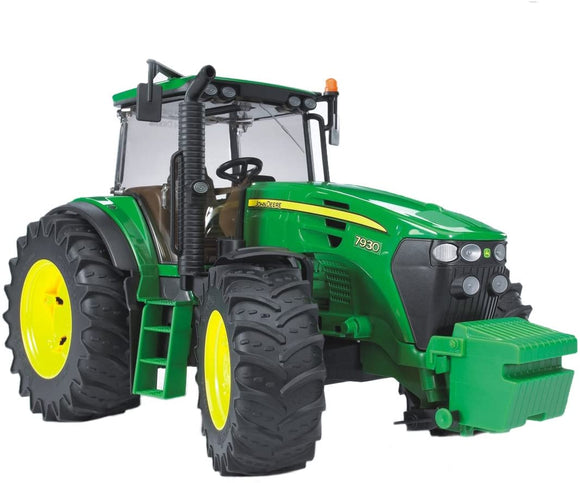 Bruder John Deere 7930 - McGreevy's Toys Direct