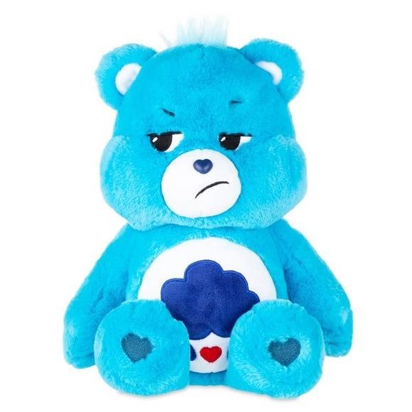 Care Bear Plush - Grumpy Bear - McGreevy's Toys Direct