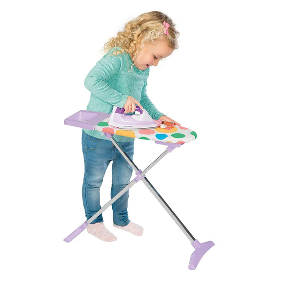 Casdon Ironing Set - McGreevy's Toys Direct