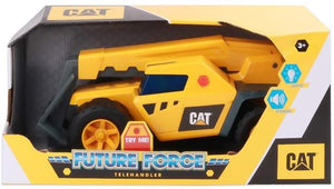 CAT Future Force Telehandler - McGreevy's Toys Direct
