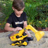 CAT Power Haulers Excavator - McGreevy's Toys Direct