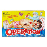 Classic Operation Game - McGreevy's Toys Direct