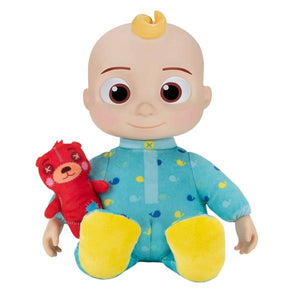 CoComelon Bedtime JJ Doll - McGreevy's Toys Direct