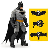 DC Batman 10cm Action Figure with 3 Mystery Accessories - McGreevy's Toys Direct