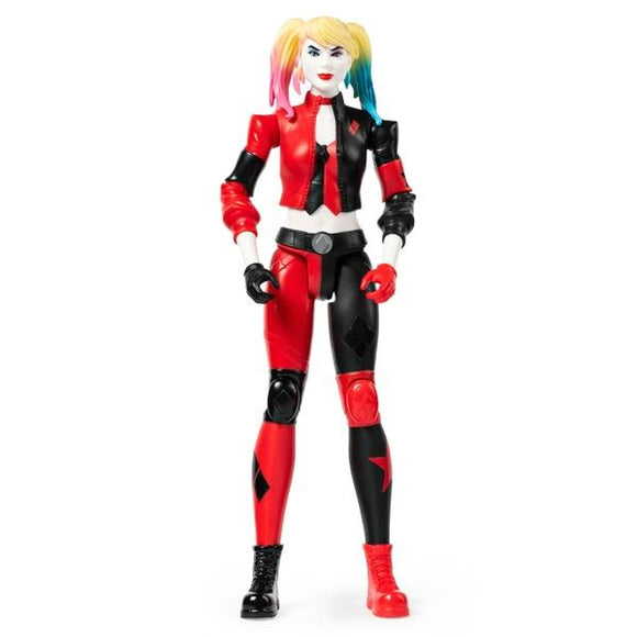 DC Batman 30cm Action Figure - Harley Quinn - McGreevy's Toys Direct