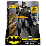 DC Batman 30cm Rapid Change Utility Belt Batman Action Figure - McGreevy's Toys Direct