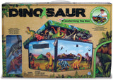 Dinosaur Transforming Toy Box & Play Mat - McGreevy's Toys Direct