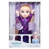 Disney Frozen 2 Elsa Singing Doll - McGreevy's Toys Direct