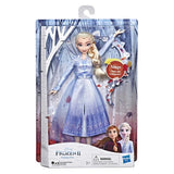 Disney Frozen 2 Singing Elsa Doll - McGreevy's Toys Direct