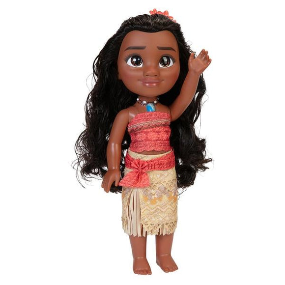 Disney Princess My Friend Moana Toddler Doll - McGreevy's Toys Direct