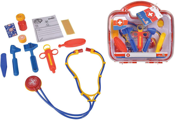 Doctor Case Playset - McGreevy's Toys Direct