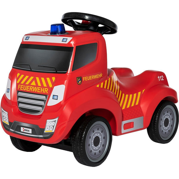 FERBEDO Fire Truck - McGreevy's Toys Direct