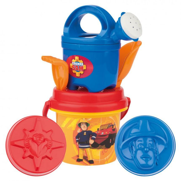 Fireman Sam Beach Set - McGreevy's Toys Direct