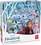 Frozen 2 Games Compendium - McGreevy's Toys Direct