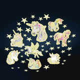 Glow Stars and Unicorns - McGreevy's Toys Direct