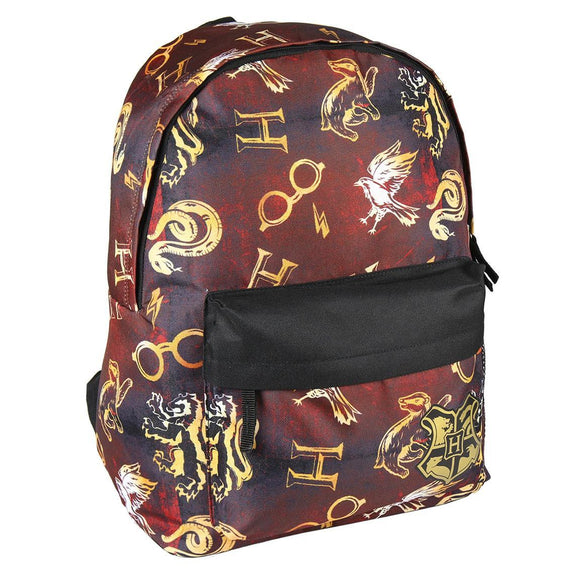 Harry Potter Backpack - McGreevy's Toys Direct
