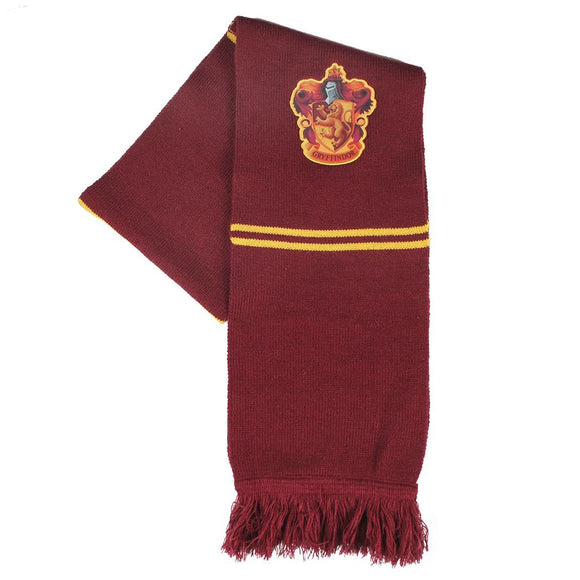 Harry Potter Gryffindor Scarf - McGreevy's Toys Direct