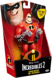 INCREDIBLES 2 Chain Bustin' Mr. Incredible - McGreevy's Toys Direct