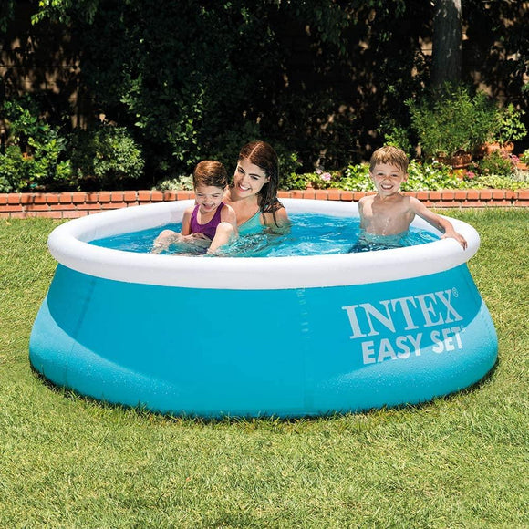 Intex 6ft Easy Set Pool - McGreevy's Toys Direct