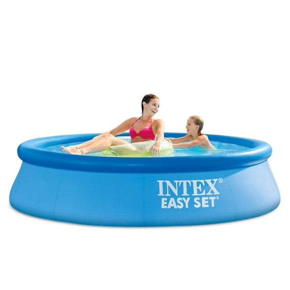Intex 8ft Easy Set Pool - McGreevy's Toys Direct