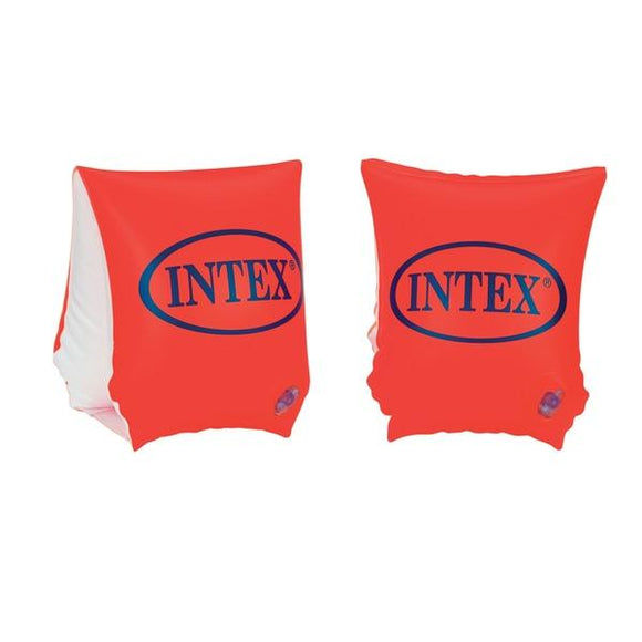 Intex Deluxe Arm Bands - McGreevy's Toys Direct