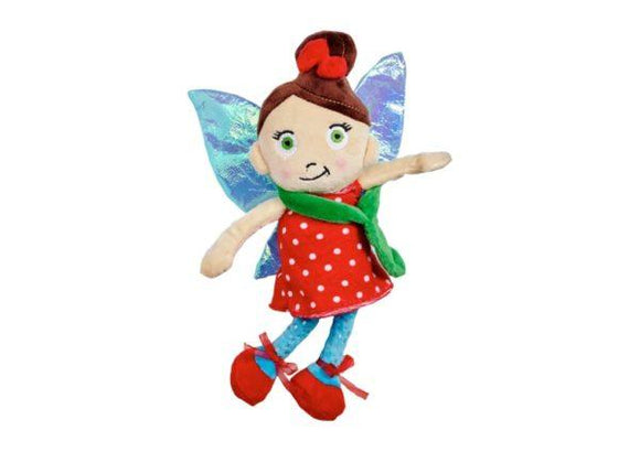 Irish Fairy Door Fairy Friends, Assorted - McGreevy's Toys Direct