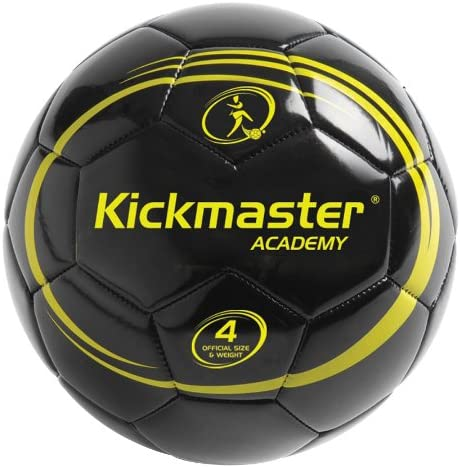 Kickmaster Academy Training Ball Size 4 - McGreevy's Toys Direct