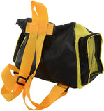 Kickmaster Backpack Training Set - McGreevy's Toys Direct