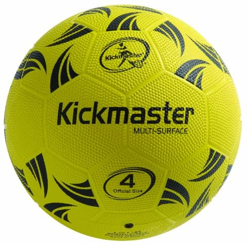 Kickmaster Multi-Surface Ball - McGreevy's Toys Direct