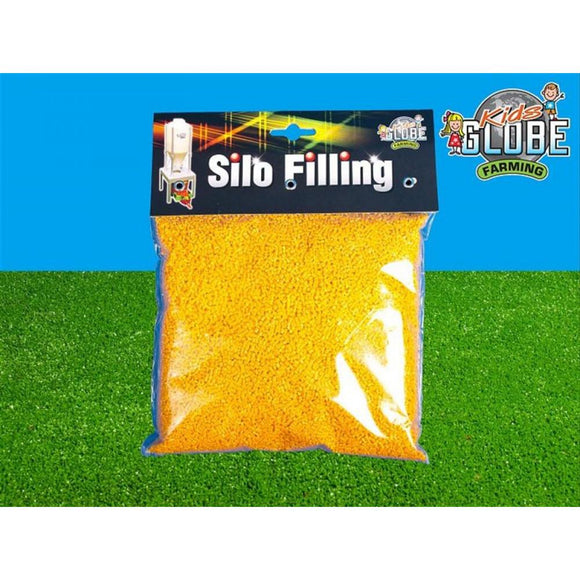 Kids Globe 500g Bag of Yellow Maize - McGreevy's Toys Direct