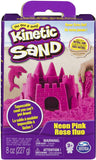 Kinetic Sand 8oz Assorted - McGreevy's Toys Direct