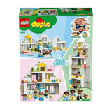 LEGO 10929 Modular Playhouse - McGreevy's Toys Direct