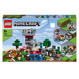 LEGO 21161 Minecraft The Crafting Box - McGreevy's Toys Direct