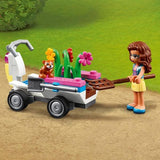 LEGO 41425 Friends Olivia's Flower Garden - McGreevy's Toys Direct