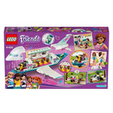 LEGO 41429 Friends Heartlake City Airplane - McGreevy's Toys Direct