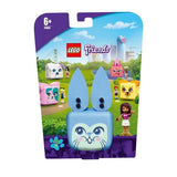 LEGO 41666 Friends Andrea's Bunny Cube - McGreevy's Toys Direct