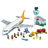LEGO 60262 City Passenger Airplane - McGreevy's Toys Direct