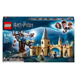 LEGO 75953 Harry Potter Hogwarts Whomping Willow - McGreevy's Toys Direct
