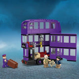 LEGO 75957 Harry Potter The Knight Bus - McGreevy's Toys Direct