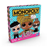 LOL Surprise! Monopoly - McGreevy's Toys Direct