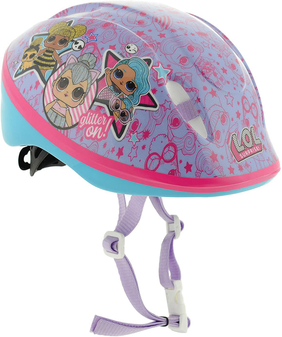 LOL Surprise! Safety Helmet - McGreevy's Toys Direct