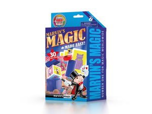 Marvin's Magic Pocket Tricks - Set 1 - McGreevy's Toys Direct