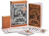 Marvin's Magic - The Magic of Card Tricks - McGreevy's Toys Direct
