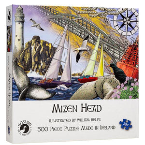 Mizen Head 500 Piece Puzzle - McGreevy's Toys Direct