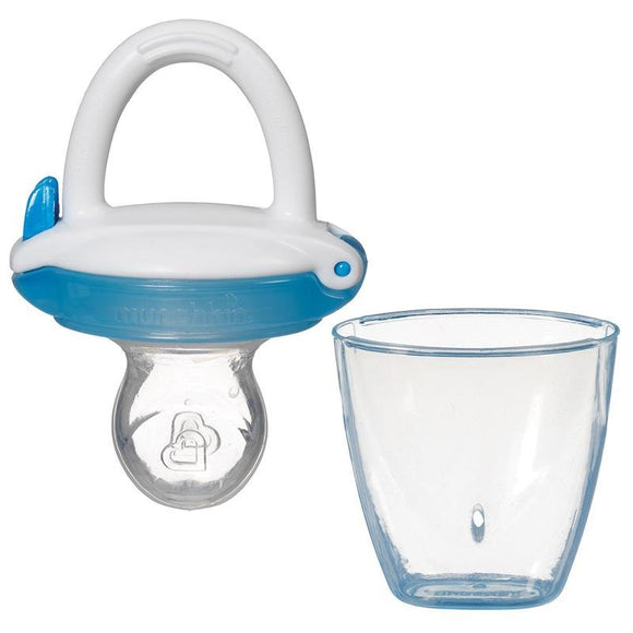 Munchkin Baby Food Feeder - McGreevy's Toys Direct