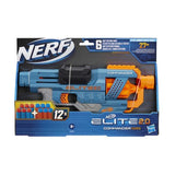 NERF Elite 2.0 Commander RD 6 - McGreevy's Toys Direct