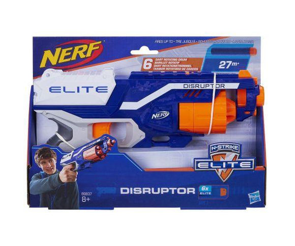 NERF N-Strike Disruptor - McGreevy's Toys Direct
